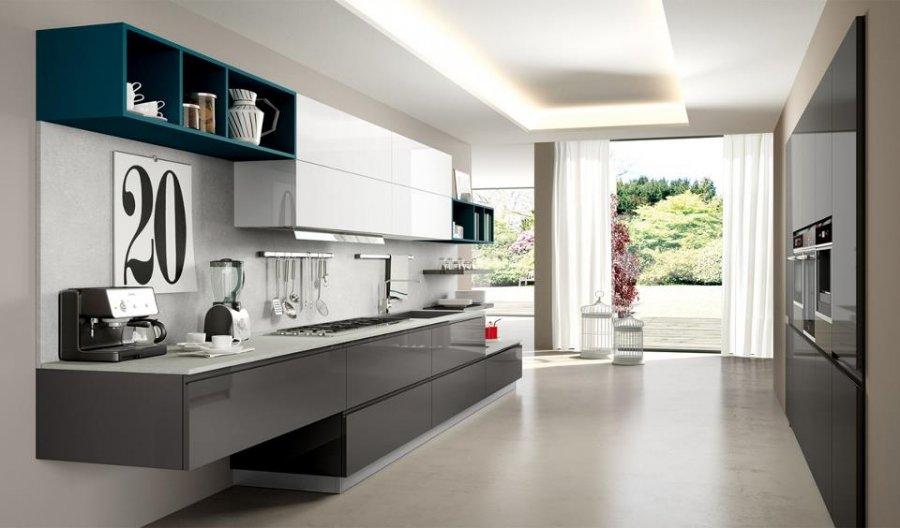 Immagine 9 57 cucine moderne - Cucine wega prezzi ...